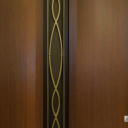 Details of pillar of Tokyo Midtown Hibiya (東京ミッドタウン日比谷)