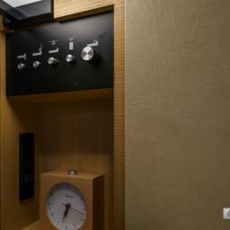 Lamp switch of Richmond Hotels Premier Kyoto Ekimae (リッチモンドホテル プレミア京都駅前)
