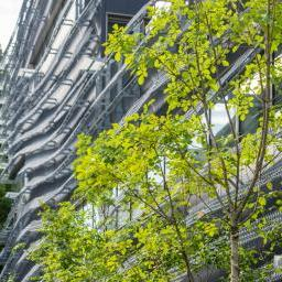 Details of Ochanomizu University, Hisao & Hiroko Taki Plaza (お茶の水女子大学 国際交流留学生プラザ)