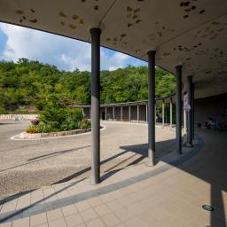 Exterior view of Ceramics Park Mino (セラミックパークMINO)