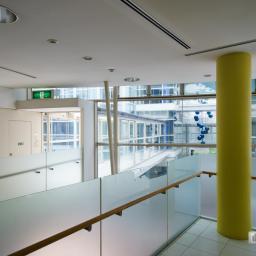 Indoor view of Yutoriya (すみだ生涯学習センター「ユートリヤ」)