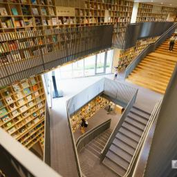 図書館 中之島 子ども