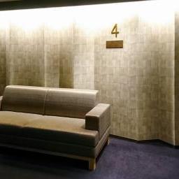 Indoor of  Hotel Intergate Kyoto Shijo Shinmachi (ホテルインターゲート京都四条新町)