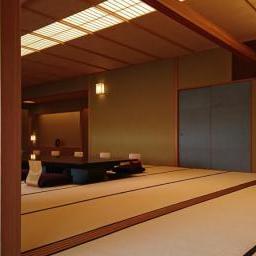 Indoor view of Yoshiro and Yoshio Taniguchi Museum of Architecture, Kanazawa (谷口吉郎・吉生記念 金沢建築館)
