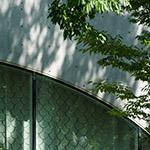 Details of Tama Art University, library (多摩美術大学図書館)