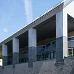 Hiroshima City Museum of Contemporary Art (広島市現代美術館).
