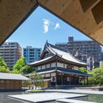 Exterior view of Zuishoji Temple (瑞聖寺)
