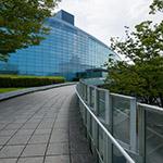 Niigata City Performing Arts Center