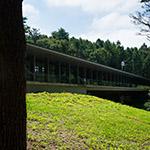 Aomori Contemporary Art Centre, Lodgings (国際芸術センター青森 宿泊棟)