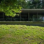 Aomori Contemporary Art Centre, Lodgings (国際芸術センター青森)