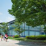 Approach of Kyoto Aquarium (京都水族館)