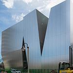 Coming soon, The Sumida Hokusai Museum (すみだ北斎美術館).
