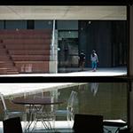 ContemporaryArt Centre, Exhibition Hall (国際芸術センター青森)