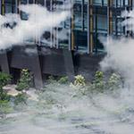 Dai Nagoya Building as cloudheaven (大名古屋ビルヂング)