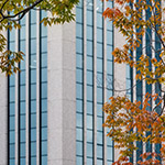 Detail of Daido Life Insurance Company Head Office Building (大同生命大阪本社ビル).