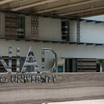 Detail of Toyo University, Akabanedai (東洋大学 赤羽台キャンパス).