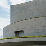 Details of Akiha Ward Cultural Center (秋葉区文化会館)
