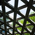 Details of Aomori Contemporary Art Centre, Arcade (国際芸術センター青森 四季のアーケード)