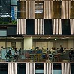Details of Nagaoka City Hall Aore (アオーレ長岡)