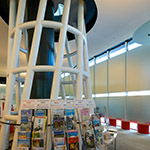 Details of Sendai Mediatheque (せんだいメディアテーク)
