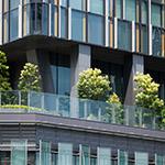 Exterior view of Dai Nagoya Building (大名古屋ビルヂング)