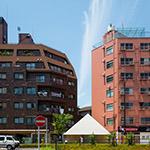 General view of Moto-Yoyogi Project (元代々木プロジェクト)