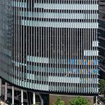 General view of Nagoya Building (名古屋ビルデイング)