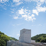 General view of Osaka Pref. Chikatsu-Asuka Museum (大阪府立近つ飛鳥博物館)