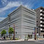 General view of Yoshida Printing Inc. Tokyo Head Office Building (ヨシダ印刷株式会社 東京本社ビル)