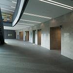 Indoor of International Library of Children's Literature, Arch building (国際子ども図書館 アーチ棟)