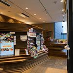 Indoor view of Shun*Shoku Lounge by Gurunavi 旬食ラウンジ by ぐるなび)