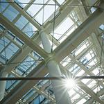 Inside of Arco Tower Annex (アルコタワーアネックス)