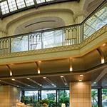 Interior of Daido Life Insurance Company Head Office Building (大同生命大阪本社ビル).