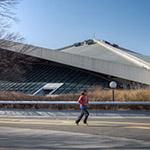Komazawa Gymnasium (駒沢体育館)
