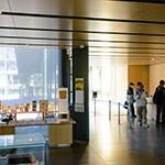 Main hall of Nezu Museum (根津美術館)