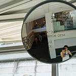 Mirror of Art Museum & Library, Ota (太田市美術館・図書館)