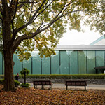 Museum of Contemporary Art Tokyo (東京都現代美術館)