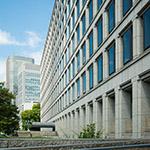 Osaka City Government Office (大阪市庁舎)