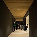 Passage in Toyama Prefectural Museum of Art & Design (富山県美術館)
