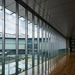 Passage of International Library of Children's Literature, Brick building (国際子ども図書館 レンガ棟)