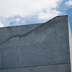 Peak of Osaka Pref. Chikatsu-Asuka Museum (大阪府立近つ飛鳥博物館)