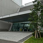 Shirakawa Data Center (白河データセンター)