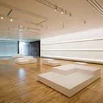 Space 4 in Toyama Prefectural Museum of Art & Design (富山県美術館)