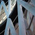 Structures of Sendai Mediatheque (せんだいメディアテーク)