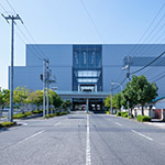 2018-08-19_the_facade_of_hiroshima_environment_bureau_naka_incineration_plantphoto_46769168871