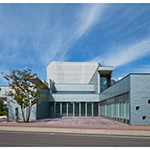 2018-09-13_the_facade_of_yurihonjo_city_cultural_center_kadarephoto_31347605188