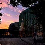 The National Art Center, Tokyo (国立新美術館)