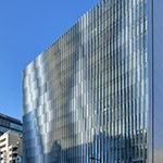 Tonetsu Corporation Head Office Building (東洋熱工業株式会社・新本社ビル)