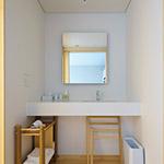 Washroom of SUIDEN TERRASSE