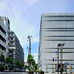 Yoshida Printing Inc. Tokyo Head Office Building (ヨシダ印刷株式会社 東京本社ビル)